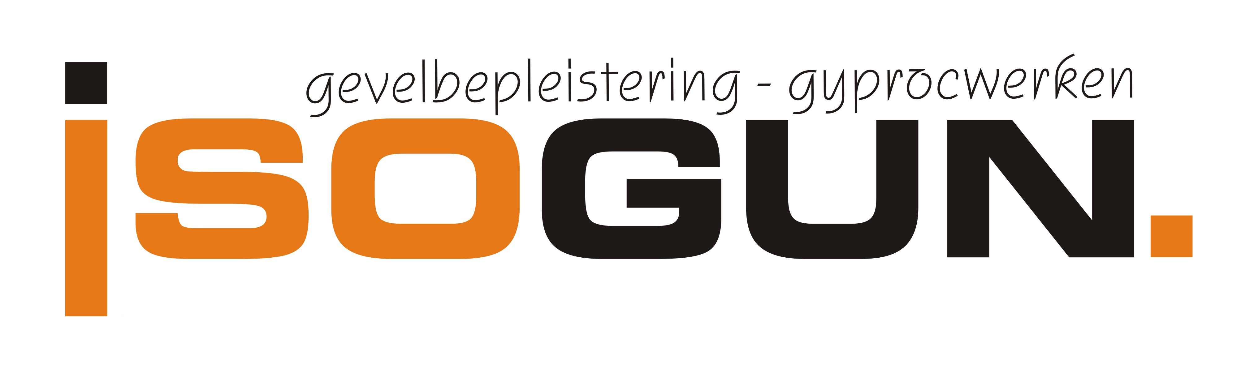 ISOGUN Gevelbepleistering